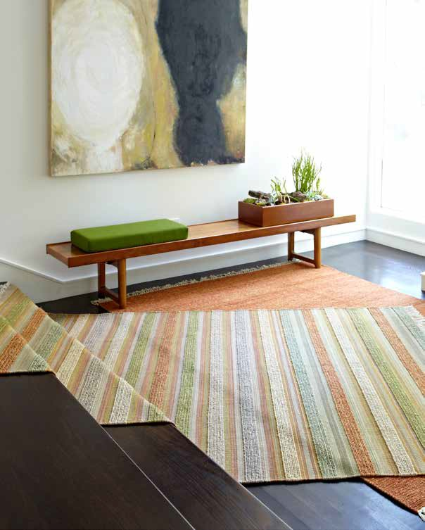 Add Some Quot Pop Quot With Rug Layering Dover Rugdover Rug