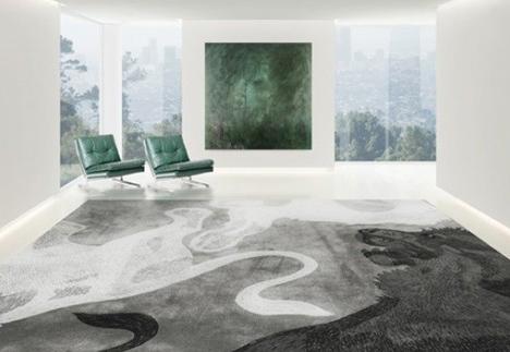 modern-art-floor-decor-ideas-contemporary-area-rugs