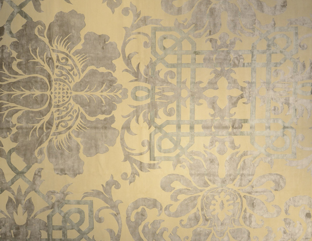 Contemporary Rug from Dover Rug & Home