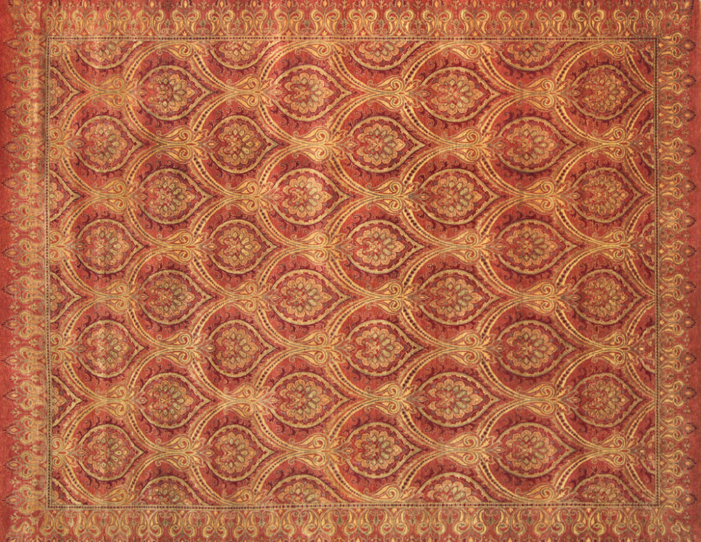 Transitional Rug from Dover Rug & Home