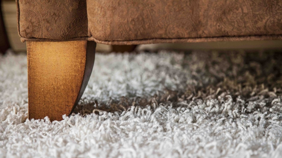 how to fix buckled carpet